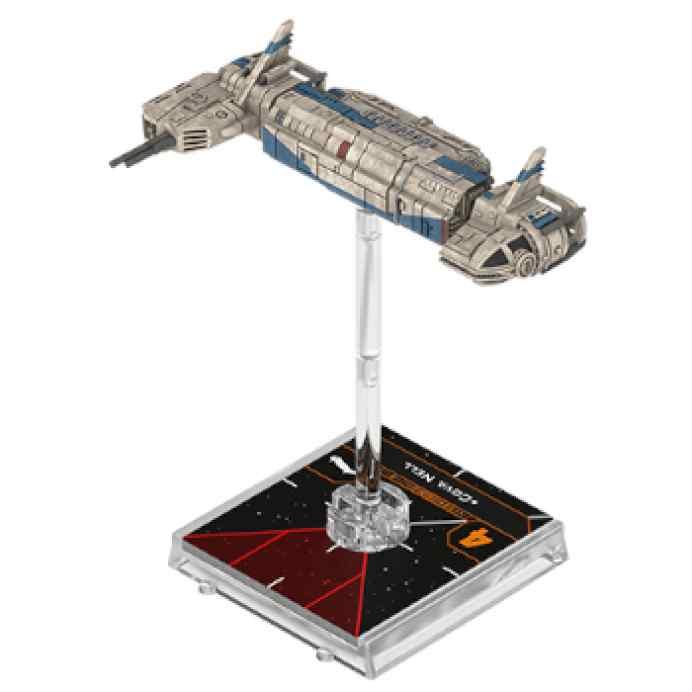 X-Wing (2ª Ed): Transporte de la Resistencia TABLERUM