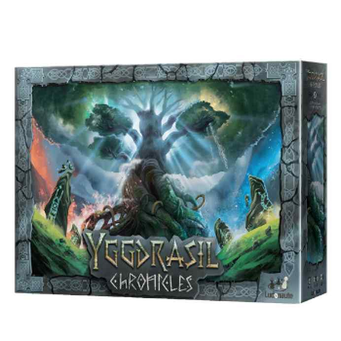 Yggdrasil Chronicles TABLERUM