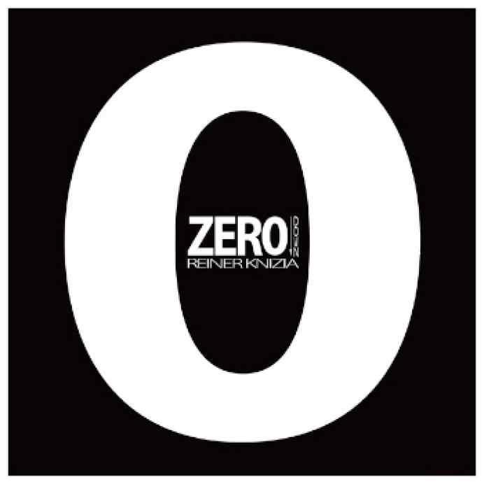 Zero Down TABLERUM