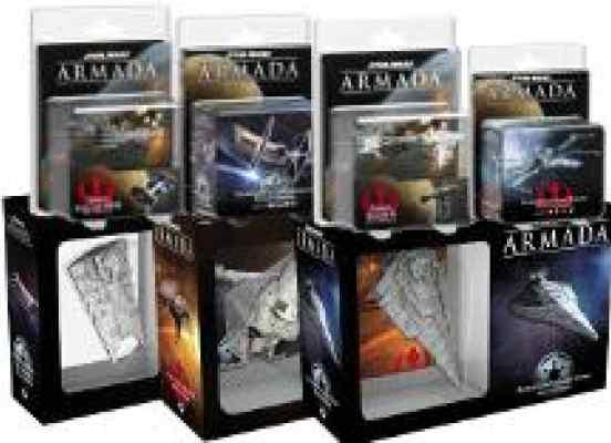 comprar Oleada 1 Star Wars Armada