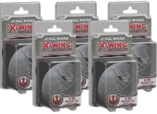 comprar X Wing Enjambre Rebelde