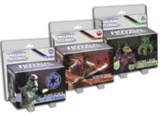 comprar Star Wars: Imperial Assault Oleada 3