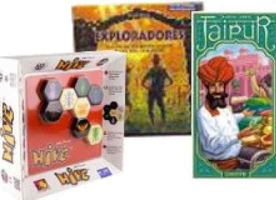 Pack Hive con Exploradores con Jaipur