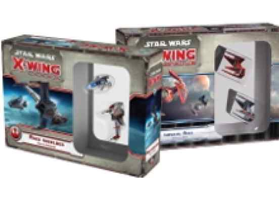 comprar X Wing Ases Rebeldes Ases Imperiales
