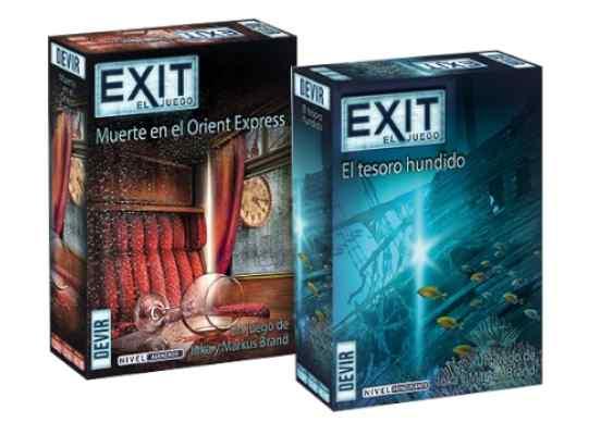 Exit 7 y 8 TABLERUM Oferta