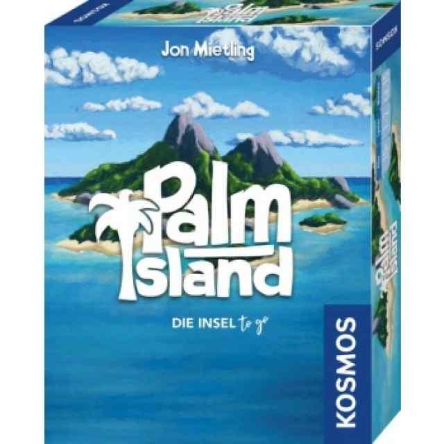 Palm Island TABLERUM