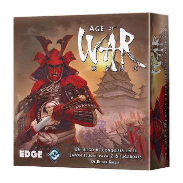 Age Of War TABLERUM