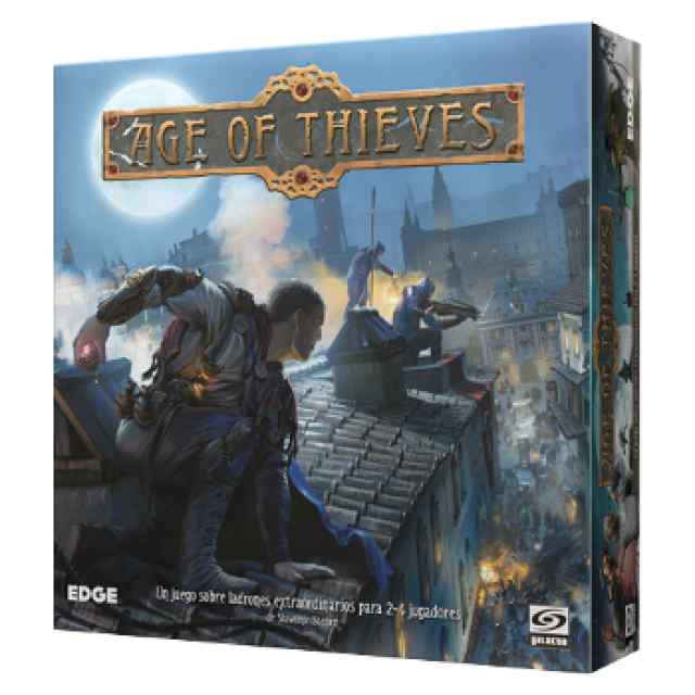 Age of Thieves TABLERUM