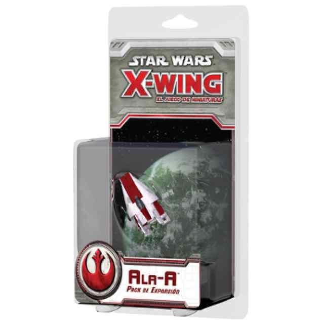 comprar X Wing: Ala A