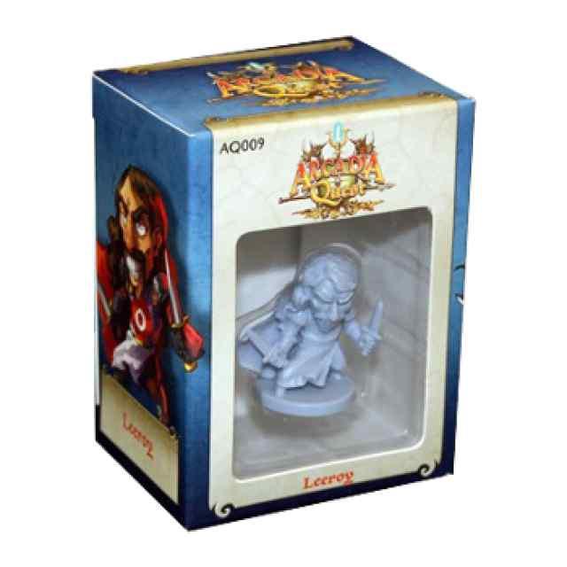 Arcadia Quest: Leeroy barato