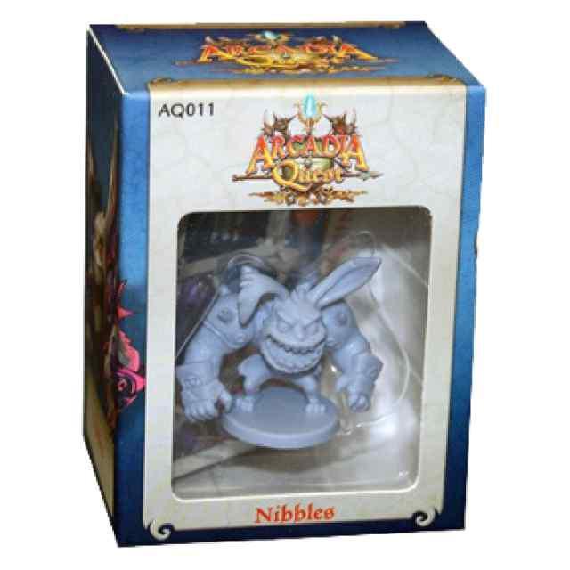 Arcadia Quest: Nibbles barato