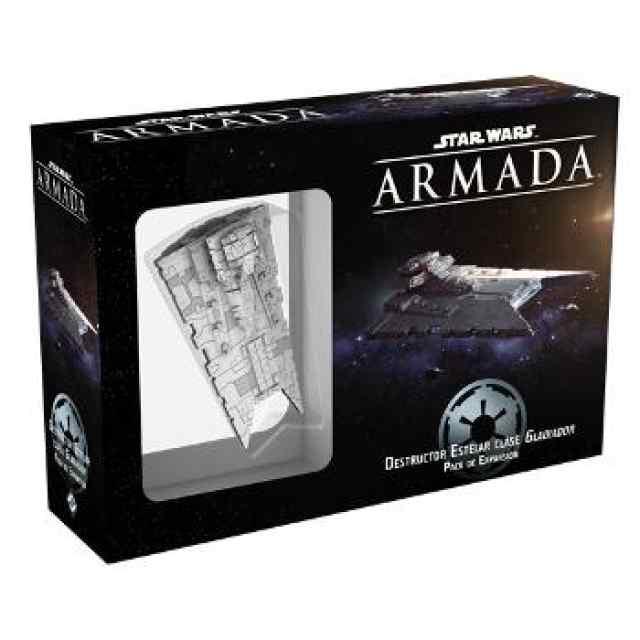 comprar Star Wars Armada: Destructor Estelar clase Gladiador