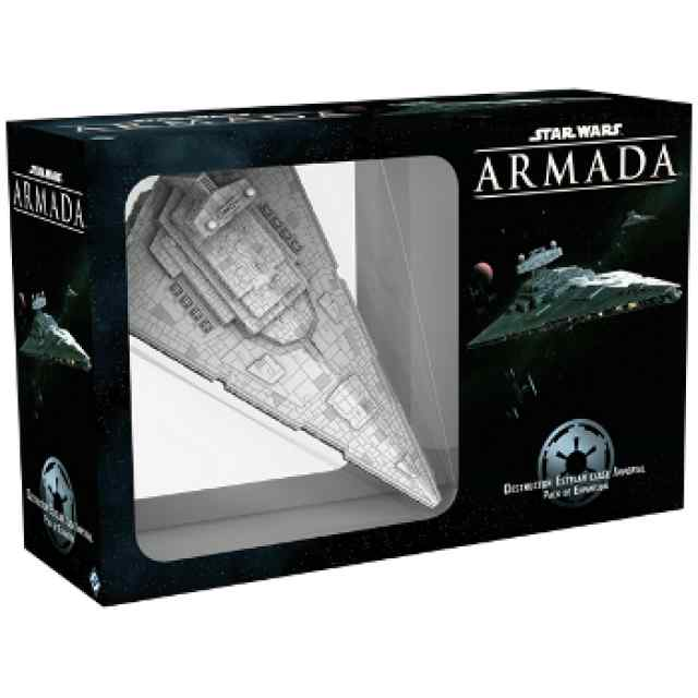 Star Wars Armada: Destructor Estelar clase Imperial comprar