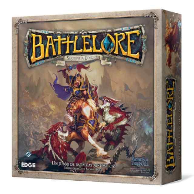 juego Battlelore 2ª Edición