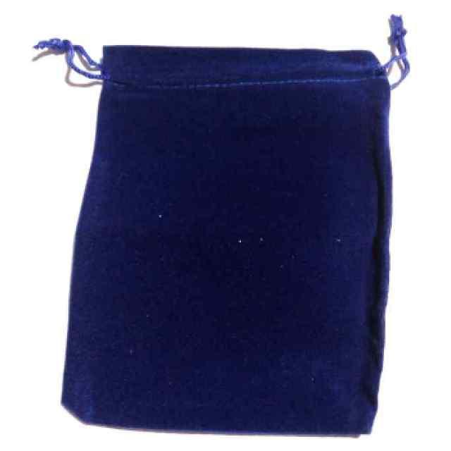 comprar bolsa de cartas azul