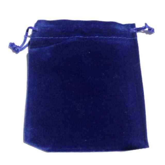 comprar bolsa de dados azul