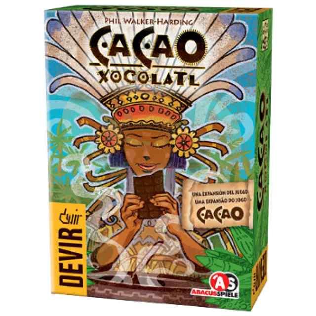 Cacao Xocolatl