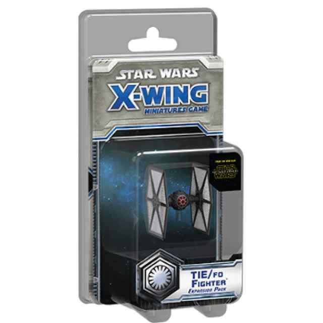 comprar X-Wing Caza TIE/fo
