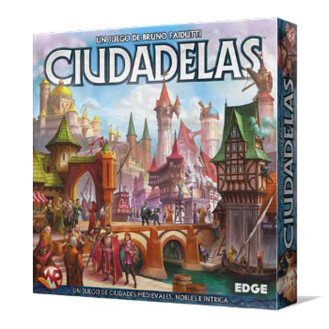 Ciudadelas TABLERUM