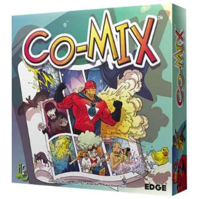 comprar Co-Mix