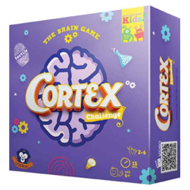 comprar Cortex: Kids