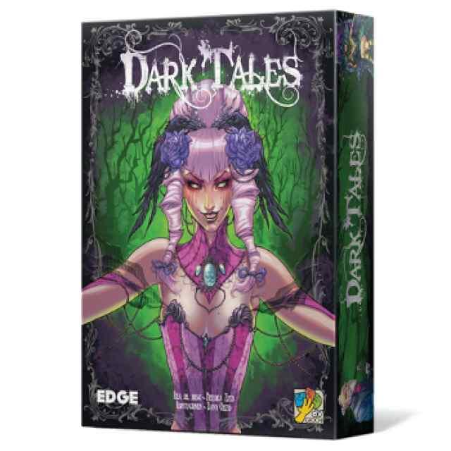 comprar Dark Tales juego de mesa
