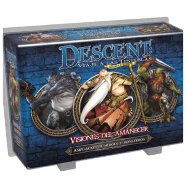Descent: Visiones del Amanecer