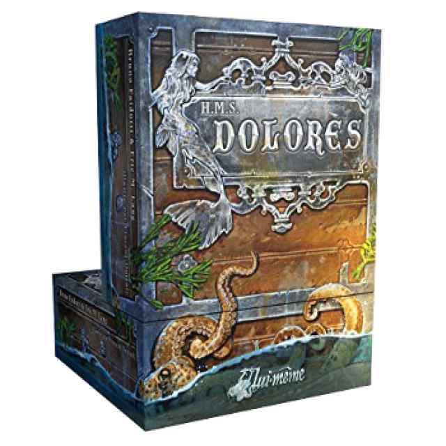 comprar juego de mesa Dolores