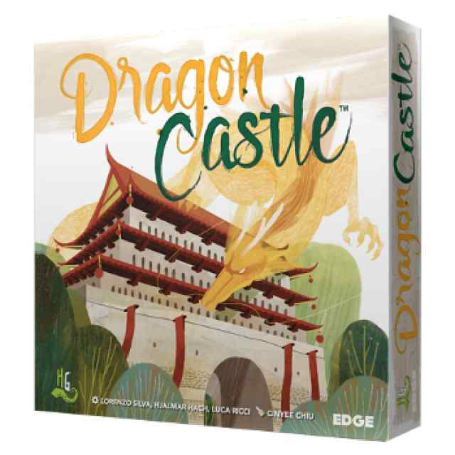 Dragon Castle TABLERUM