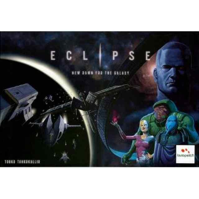 comprar Eclipse juego de mesa