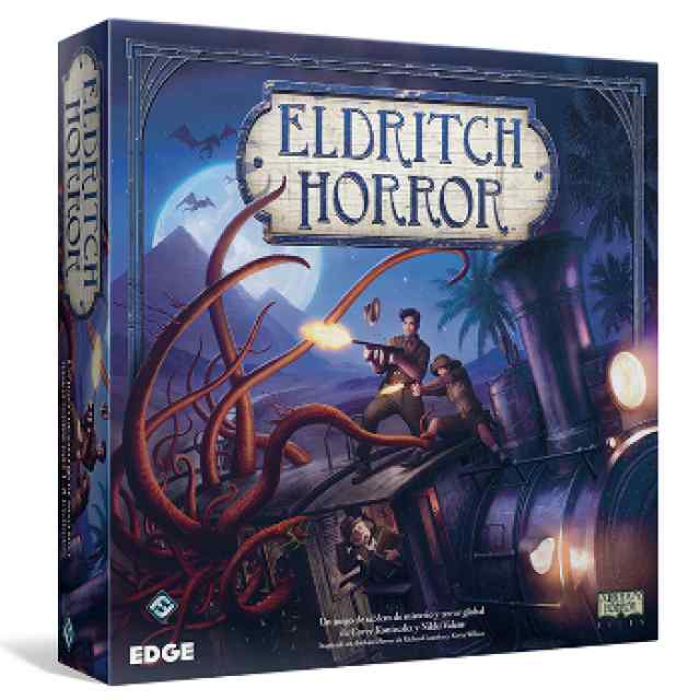 comprar Eldritch Horror