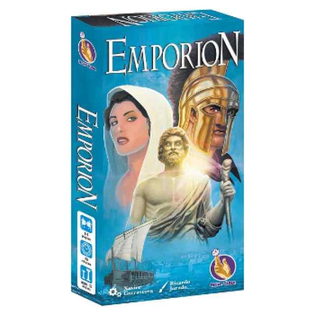 comprar Emporion