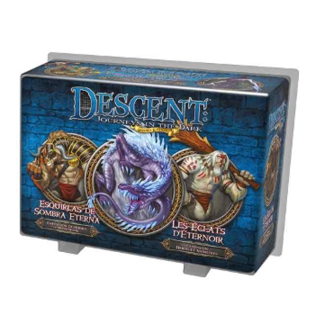 Descent 2: Esquirlas de la Oscuridad Eterna