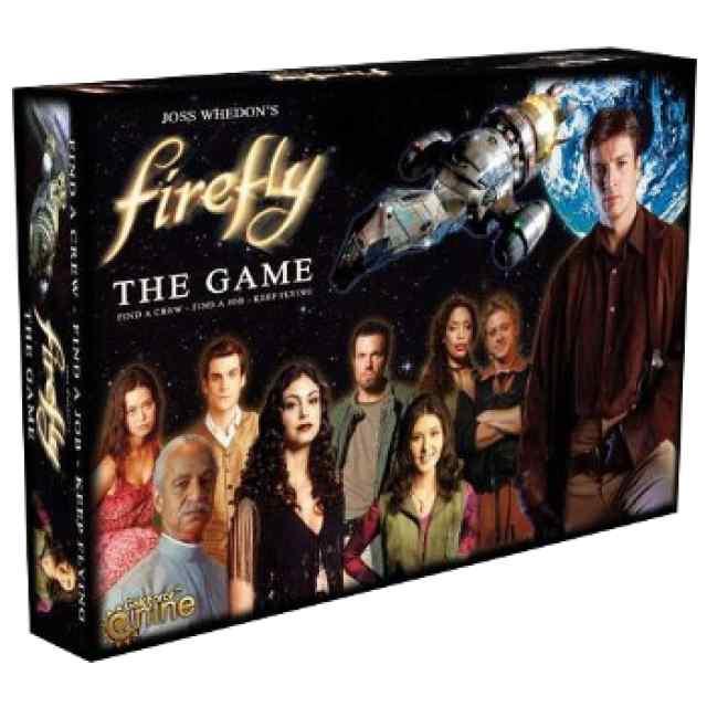 comprar Firefly castellano español