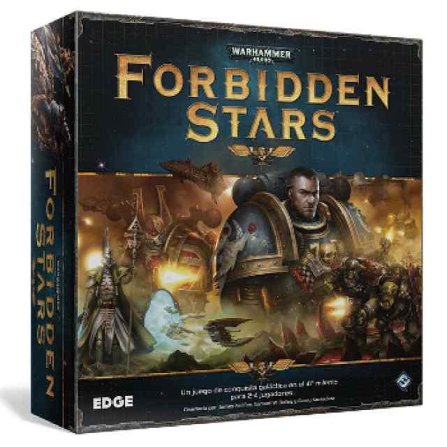 comprar Forbidden Stars