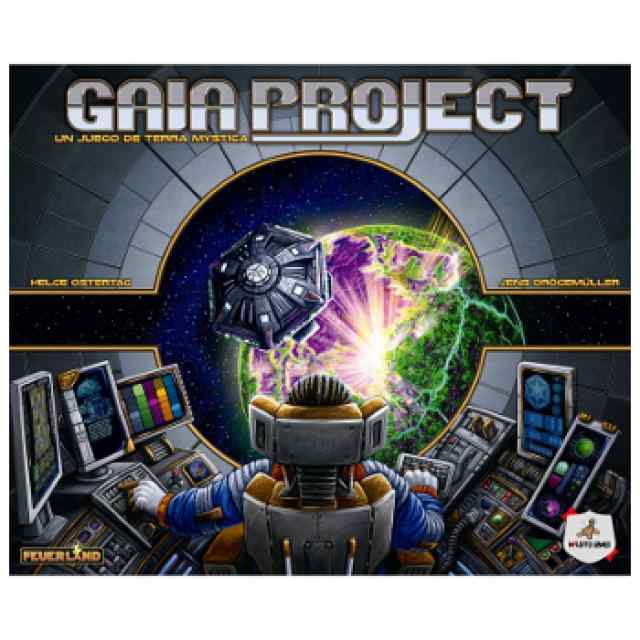 Gaia Project TABLERUM