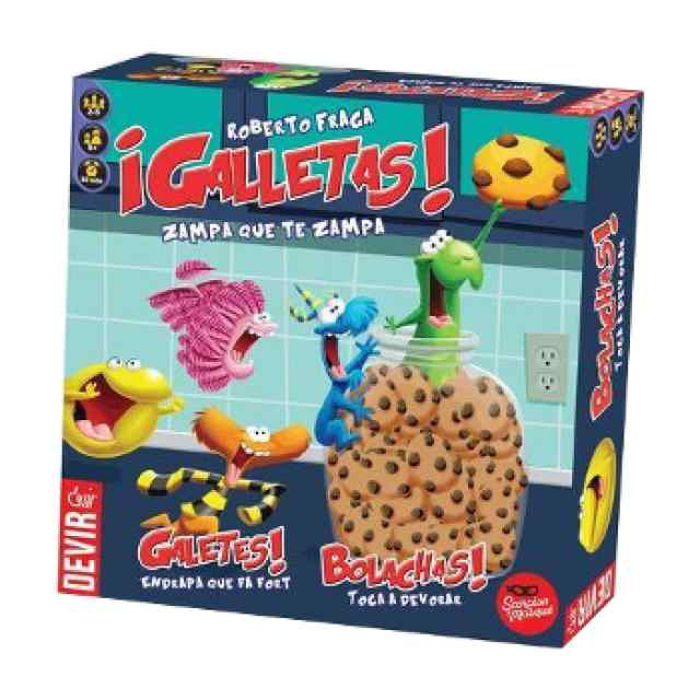 Galletas TABLERUM
