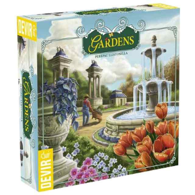 comprar Gardens