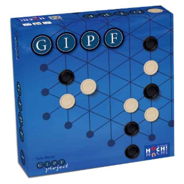 GIPF juego de mesa en español