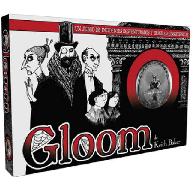 comprar Gloom