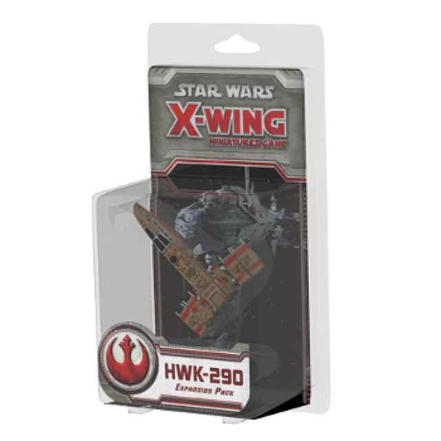 comprar X Wing: HWK 290