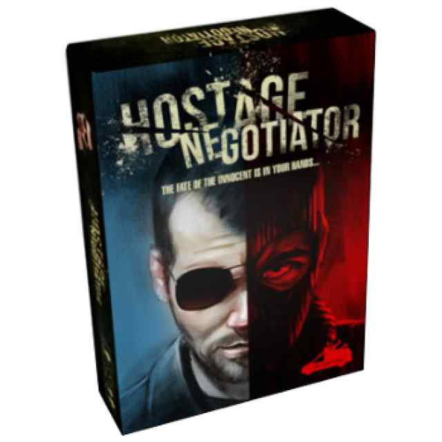 Hostage Negociador TABLERUM