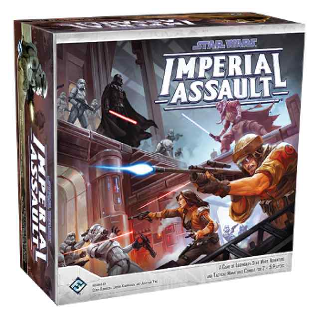 comprar imperial assault