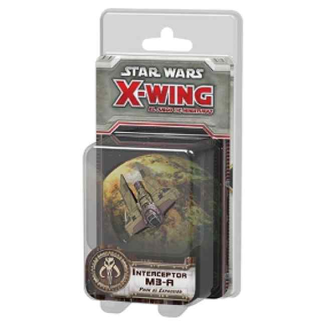 comprar X Wing: Interceptor M3-A