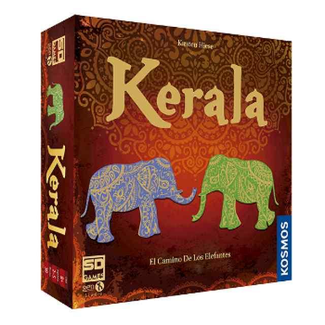 Kerala TABLERUM