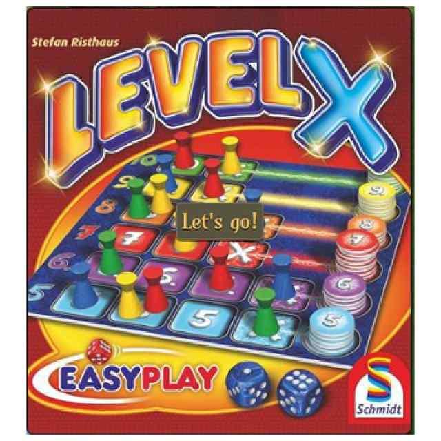 comprar Level X