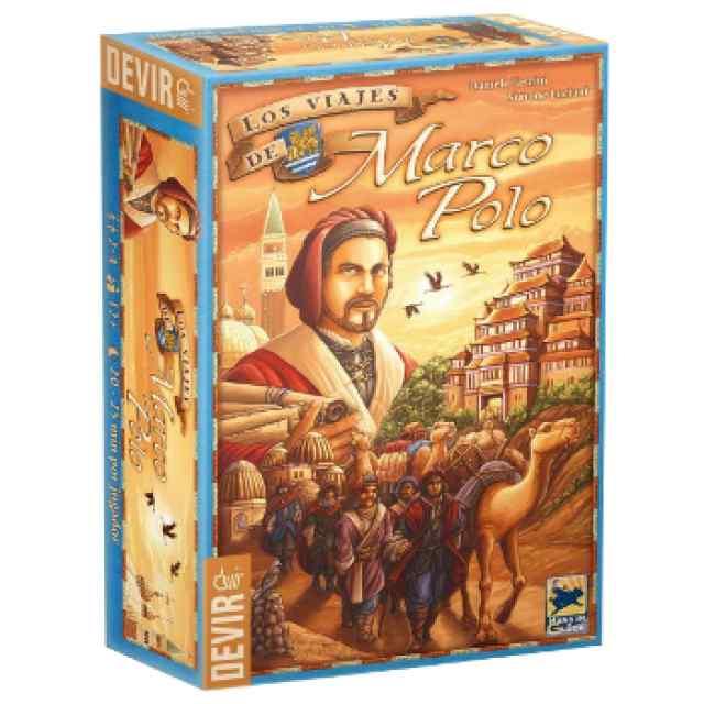 comprar Los Viajes de Marco Polo