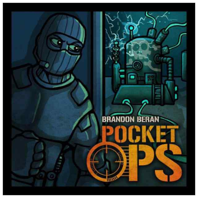 Pocket Ops TABLERUM