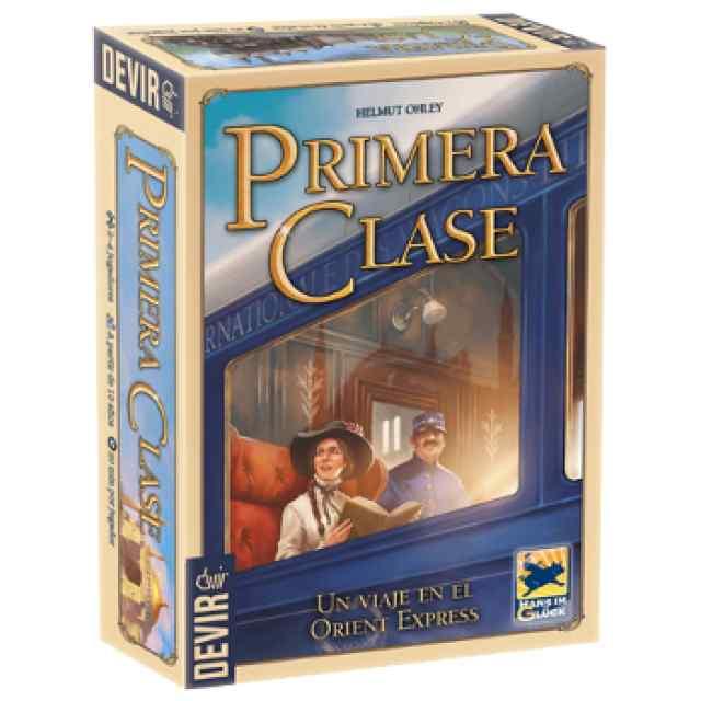 Primera Clase juego