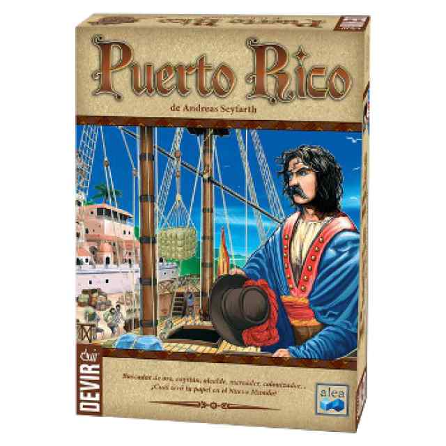 Puerto Rico TABLERUM